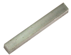 097952 Key, 1/4}The 097952 Key is  �� square x 2� long and made from cold rolled steel.